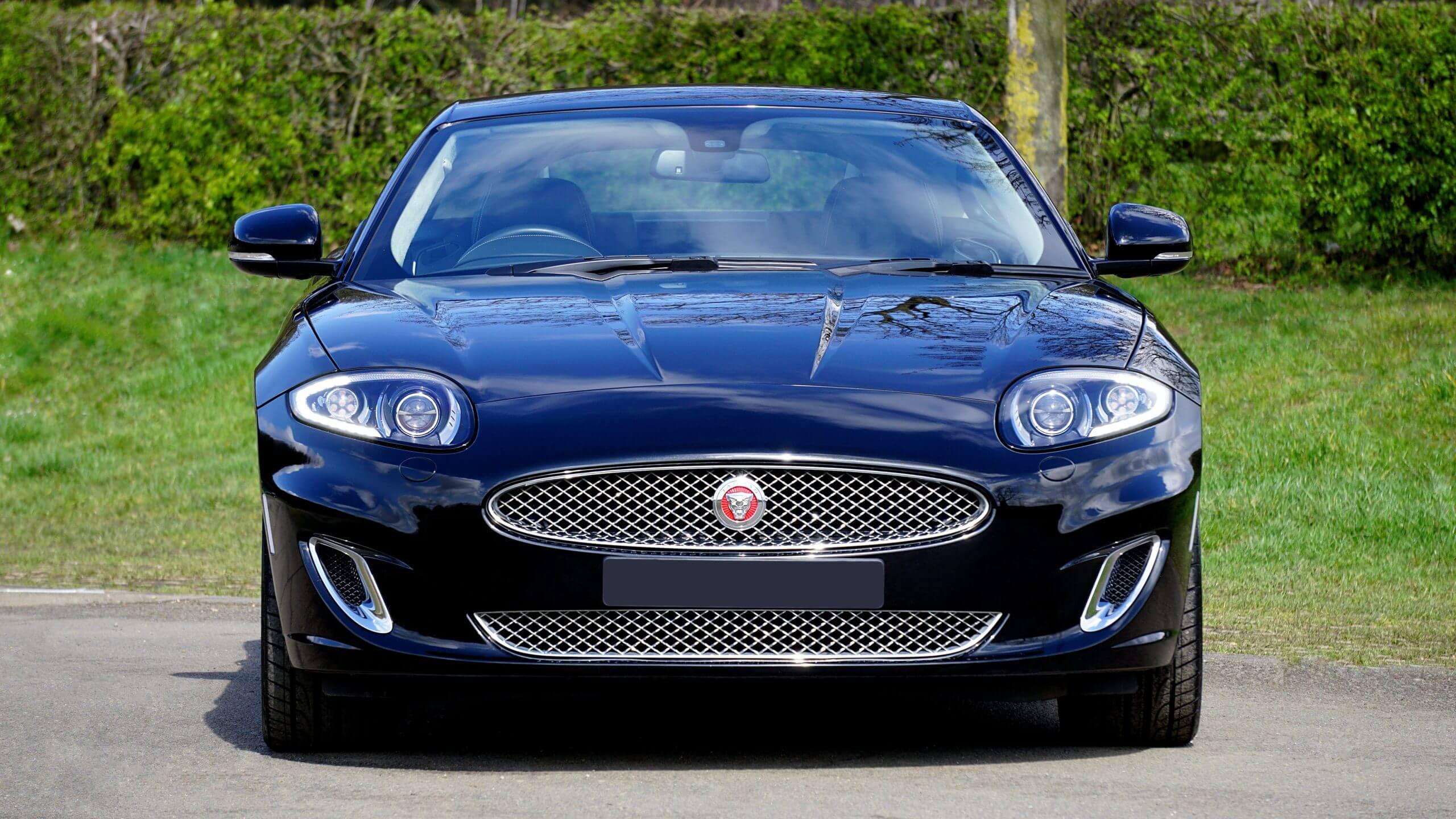 jaguar car service sarasota
